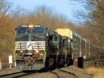 NS 9075 Train 212