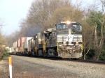 NS 9068 Train 214