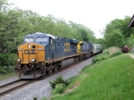 CSX 5298 Q439