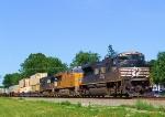 NS 2680 Train 212