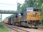 CSX 574 Q409-30