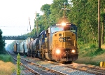 CSX 8727 Q301