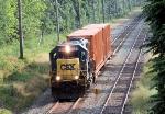 CSX 8545 Q706