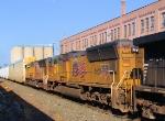 UP 4982 NS Train 212