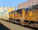 UP 4753 NS Train 212