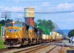 UP 4753 NS Train 213