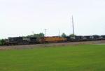 NS 9431 Train 969 Lite-Power