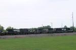NS 9232 Train 969 Lite-Power