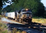 NS 9285 Train 262 Triple Crown RoadRailer