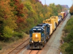 CSX 8029 S439