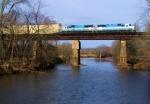 GMTX 9027 & GMTX 9086 NS Train 290