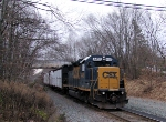 CSX 4418 C770