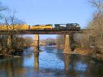 NS 9412 & HLCX 5975 NS Train 290