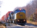 CSX 8741 Q190-06