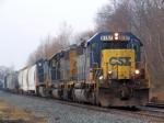 CSX 8157 Q300