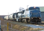 CSX 7334 CA11