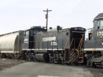 NS 2404 on Conrail CA11