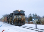 NS 9948 Train 214