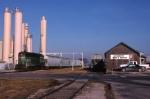 BNSF Kearney local