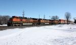 BNSF 1121