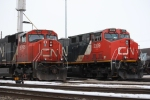 CN 5765 and CN 2309