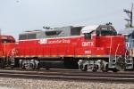 GMTX 2603