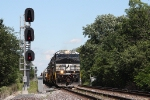 NS 9910, NS train 35N
