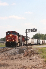 CN 2236, northbound CN A43171-24