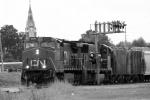 CN 2576, northbound CN train A43171-20