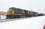 CSX 5246 on Q-439