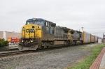CSX 7367 on Q-268