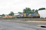 CSX 726 on Q-409