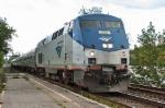 Amtrak 714 on train 293