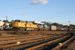 UP 8237 on K-655