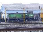 BNSF 3621