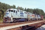 Early CSX in 1990