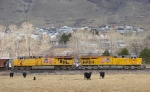 UNION PACIFIC'S CRISK FEBRUARY 28,2010 IRONTON,UTAH.