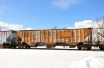 Old Milwaukee Road Covered Hopper
