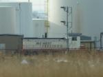 Oil refinery switcher