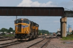 Union Pacific Railroad
