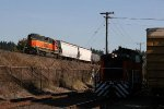 Burlington Northern Santa Fe Railway