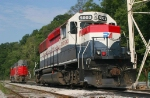 Central Railroad of Indiana