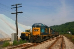 CSX Transportion