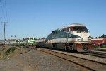Amtrak's Cascade Service