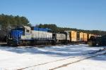 Omnitrax-Fulton County Railway