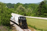 Sequatchie Valley Railroad