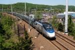 Amtrak Northeast Corridor