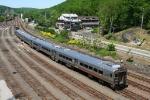 New Jersey Trainsit Railroad