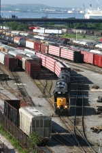 Canton Railroad