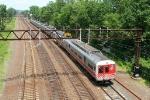 Amtrak's Northeast Corridor/Metro North Railroad